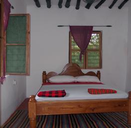 Paje Hotel - Room 3