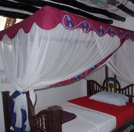 Paje Hotel - Room 4
