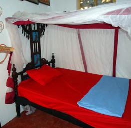 Paje Hotel - Room 5